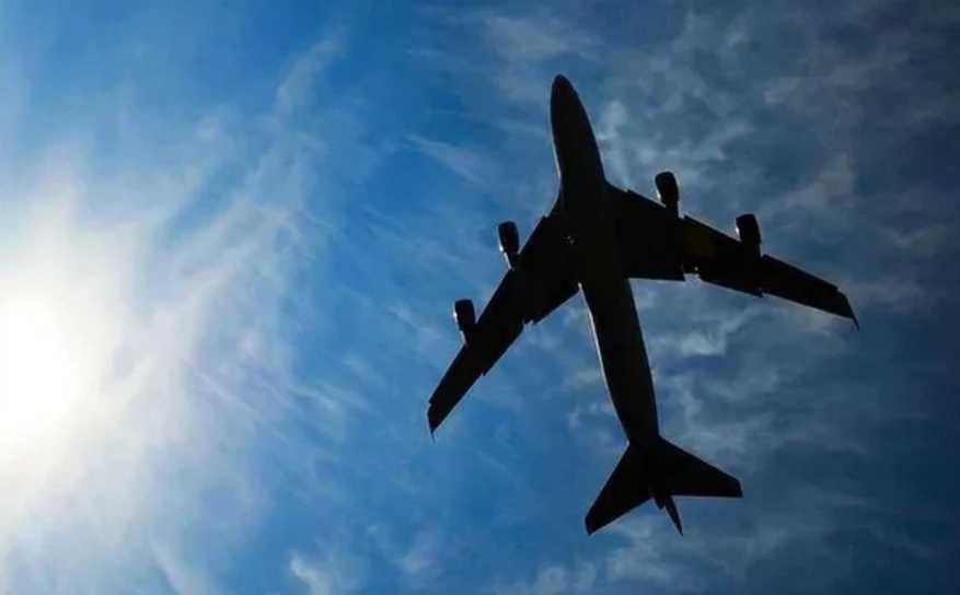 Пассажирский авиалайнер упал в море: жуткие подробности инцидента