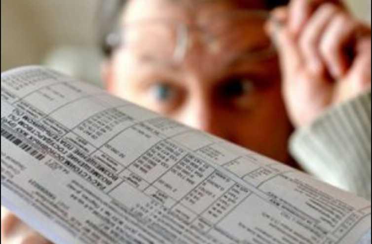 «Коммуналка» под Новый год: эксперты назвали суммы, которые совсем скоро придут в платежках