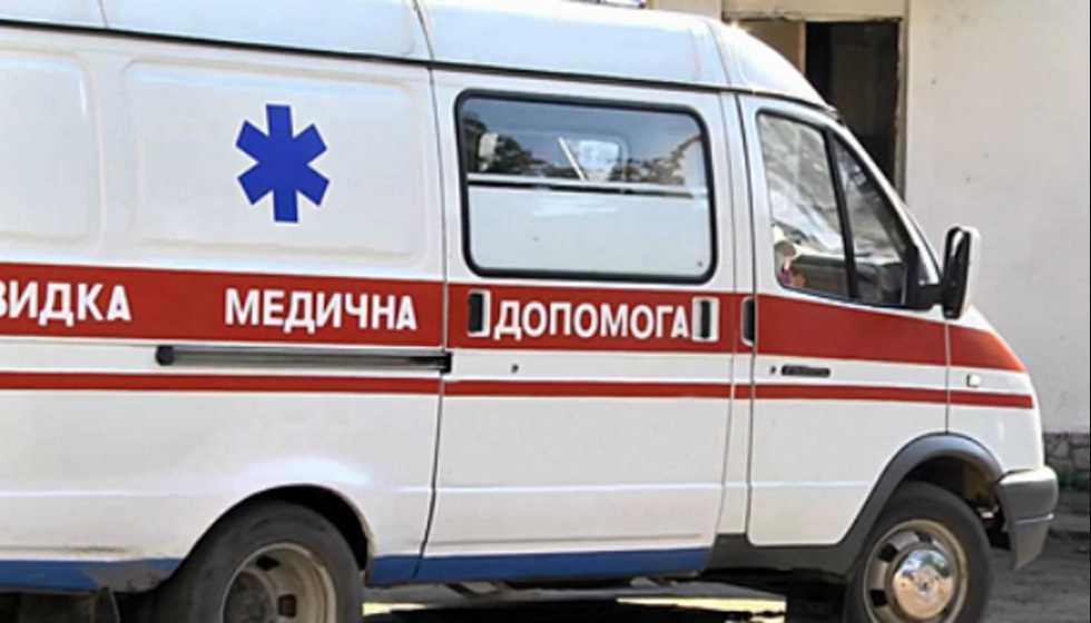 Объелся орехов? В Запорожской области при загадочных обстоятельствах умер ребенок