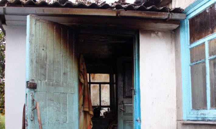 Убили, а потом сожгли ее тело: На Хмельнитчине неизвестные жестоко надругались над женщиной