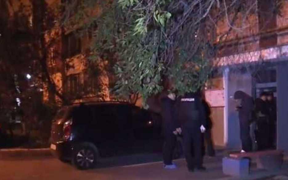 Его уже ждали! В Киеве расстреляли бизнесмена