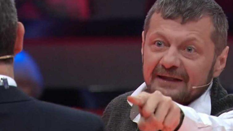 «На меня готовится очередное покушение»: Мосийчук опасается за свою жизнь