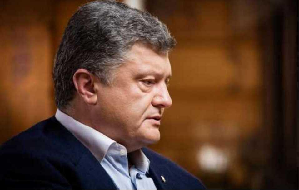 «Новый скандал в СБУ подтверждает фальшивый патриотизм Порошенко»: Нардеп Луценко сделал резкое заявление