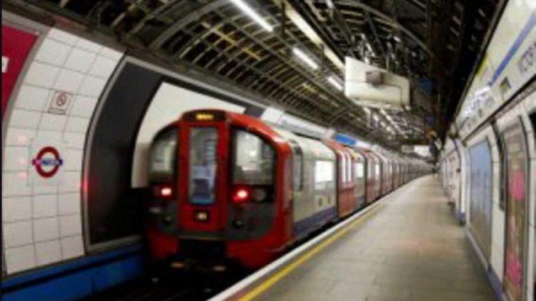Бывшего главу Евротоннелю толкнули под поезд (Видео)