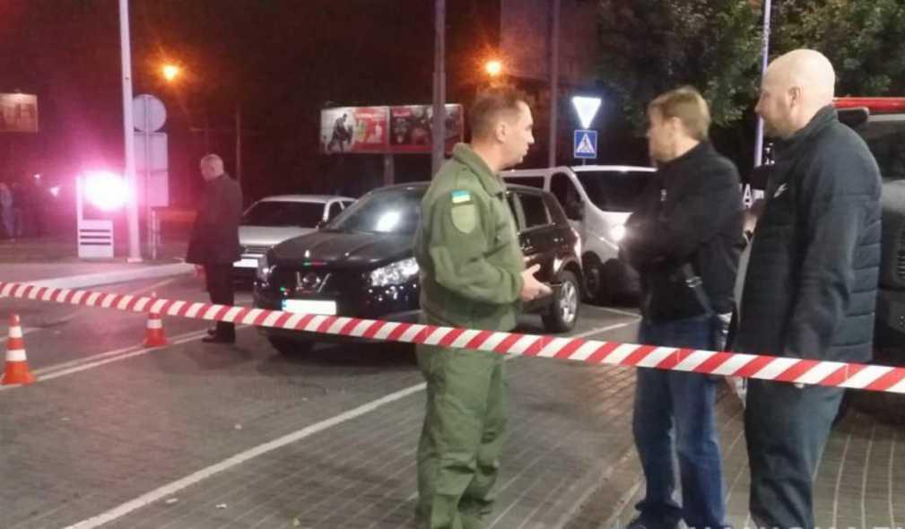«Совершили несколько выстрелов»: Неизвестные в упор расстреляли активиста «Автомайдана»