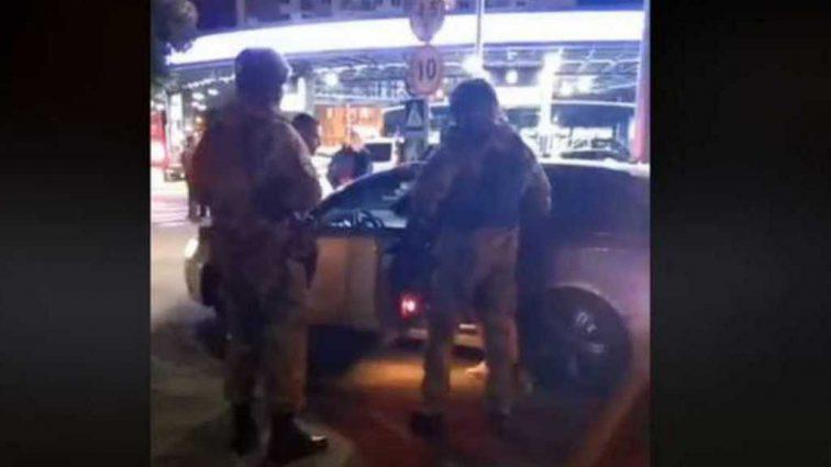 Задержанные виновники стрельбы в Одессе и названа причина их нападения