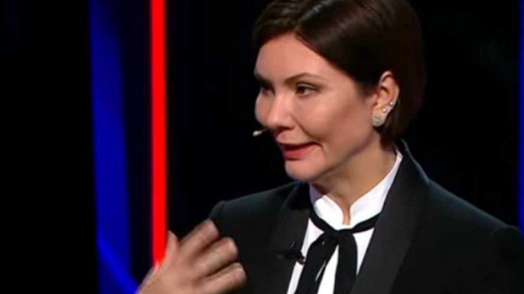 «Это для непонятливых»: Одиозная Бондаренко отличилась «неадекватным» поведением на росТБ
