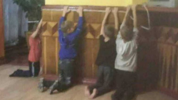 Ставили на колени, били ногами: В Хмельницком санатории разгорелся громкий скандал, из-за избиения детей