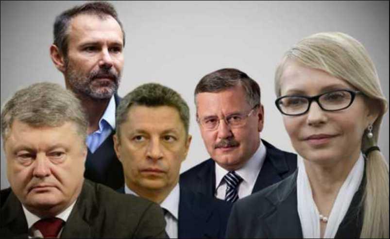 «С 28 кандидатов в президенты, большинство являются техническими»: Политолог сделал громкое заявление