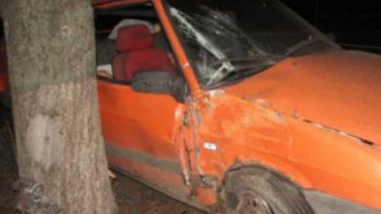 Опасная ДТП: Участники аварии устроили вооруженные разборки прямо на дороге