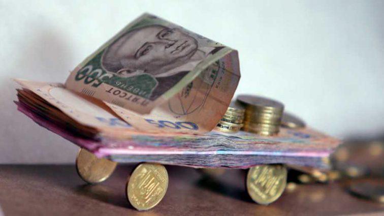 Налог на автомобили: депутаты готовят украинцам сюрприз