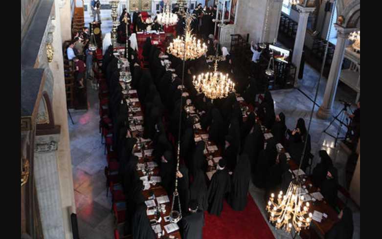 Решается судьба автокефалии Украинской православной церкви: в Стамбуле начался синод Вселенского патриархата