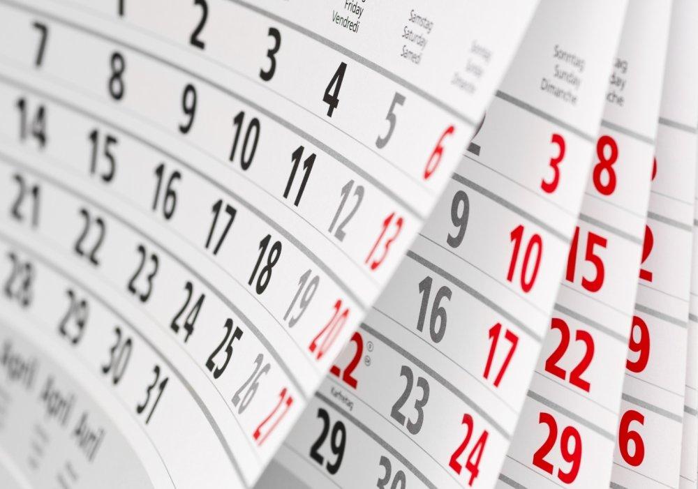 Придется отрабатывать! Опубликован список официальных выходных дней по случаю Рождества и Нового года
