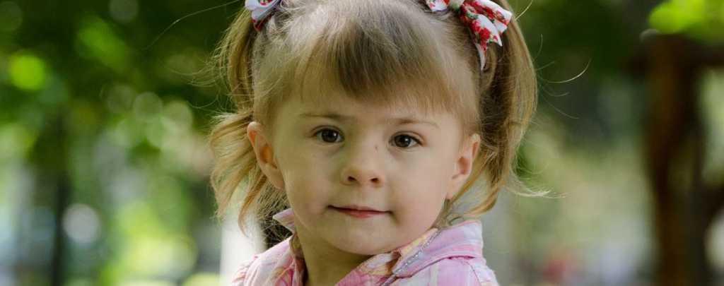 Спасите сердце маленьком ангелу! Леночке необходима ваша помощь