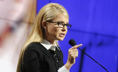 «Вам конец. Ответите за каждое преступление»: Тимошенко сделала скандальное заявление обратившись к Порошенко