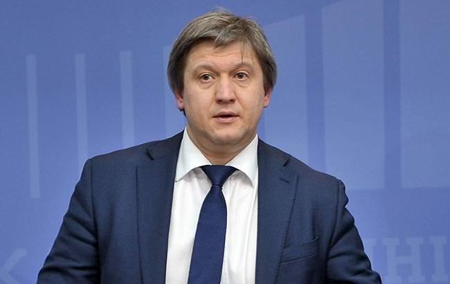 Экс-министр финансов Данилюк рассказал, за что его уволили из правительства и при чем здесь Гройсман