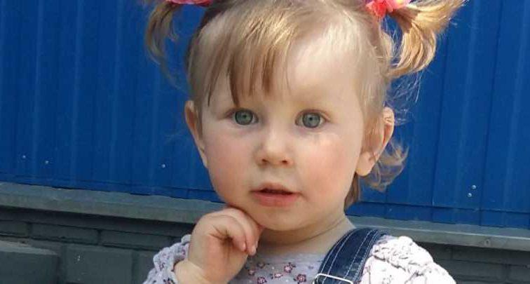Ребенка пытаются спасти! Помогите маленькой Насти преодолеть лейкоз