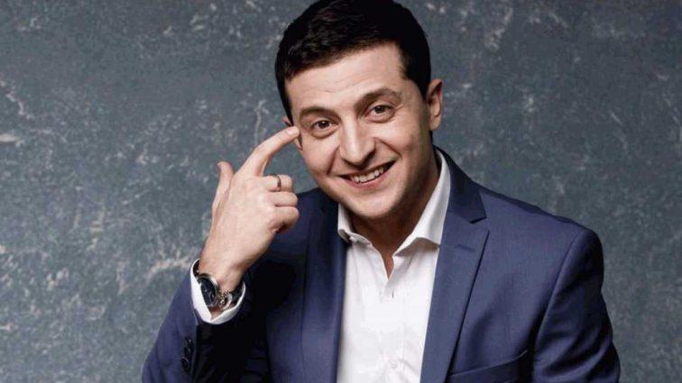 «Мы нашли вам теплое место идите в …»: Зеленский публично послал одиозного депутата
