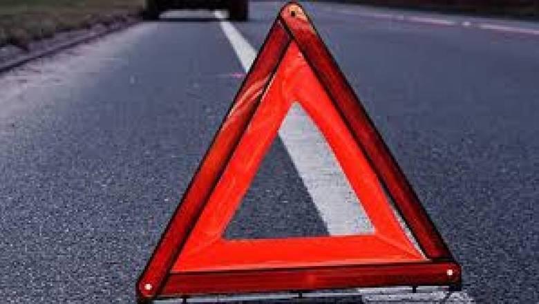 На полном ходу врезался в грузовик: во Львовской области в аварии погибли два человека