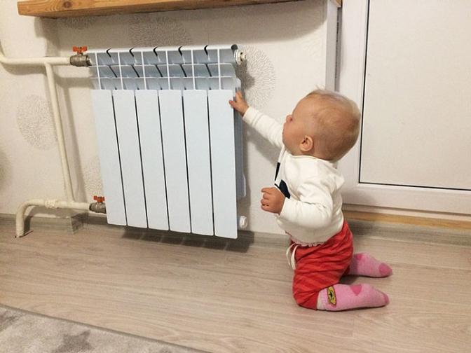 В правительстве сообщили когда в домах украинцев включат отопление