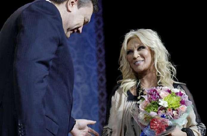 » Я изменила семе »: Скандальная певица засветилась на КремльТВ с признанием