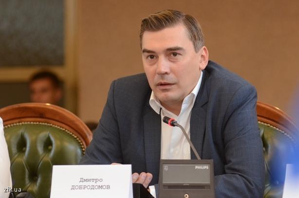 Известного львовского депутата поймали на лжи! Чем Добродомов провинился перед НАЗК