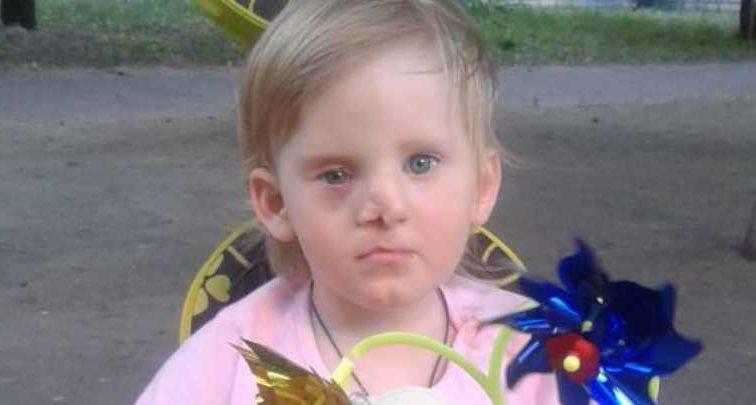 Девочка отчаянно борется за жизнь! Помогите маленькой Ксении осуществить свою мечту