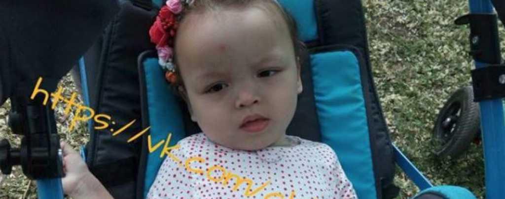 Различные нападения, и реанимации: помогите маленькой Виктории быть счастливой