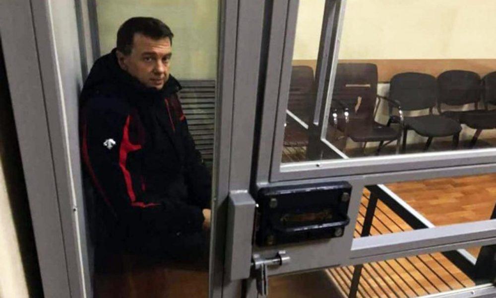 Стал российским шпионом? Экс-супруг Лилии Подкопаевой попал в СИЗО