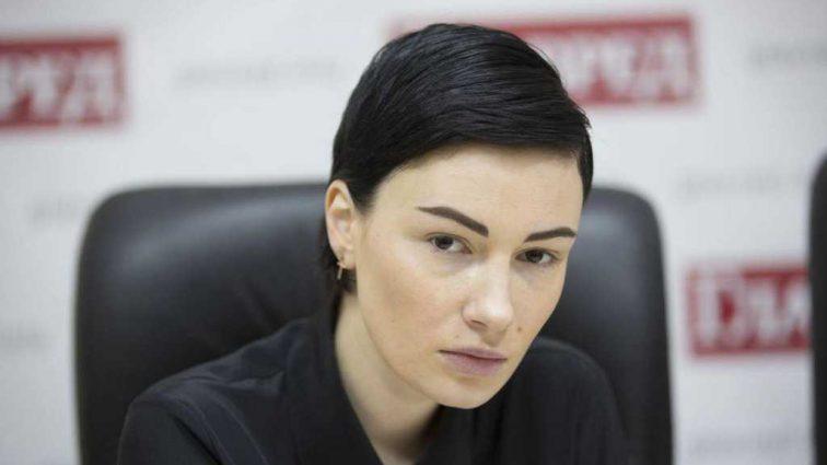 Даже если Тимошенко проиграет — Приходько сделала новое политическое заявление