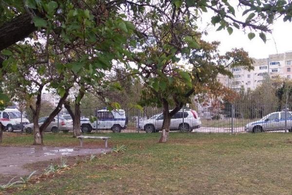 » Детей срочно эвакуировали »: В школе Крыму новое ЧП