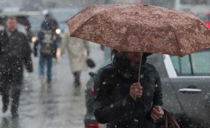 Дождь и снег: Синоптики рассказали, каких сюрпризов от погоды следует ожидать украинцам 24 октября