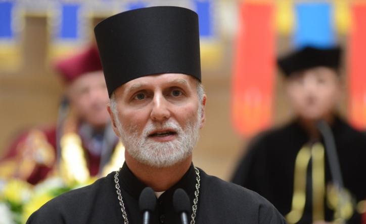 »Позор для христианства »: епископ УГКЦ сделал громкое заявление о ситуации вокруг Томосу