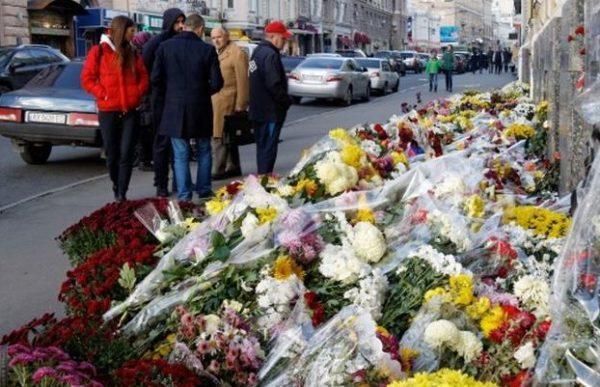 «Я ее до сих пор жду»: Сегодня годовщина жуткой аварии в Харькове, которая унесла жизни многих людей
