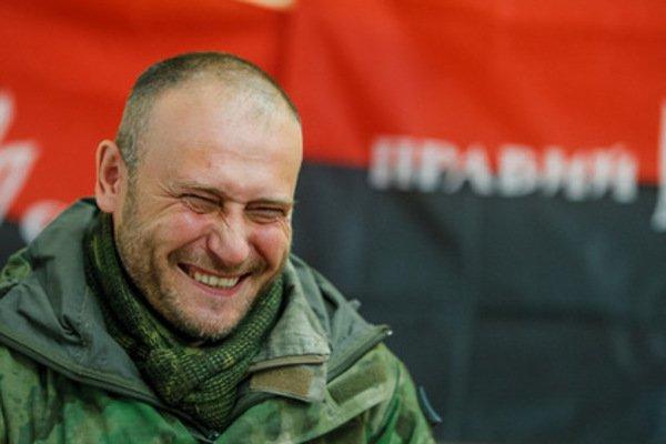 » Будут валить »: экс-нардеп заявил, что опасается мести Яроша