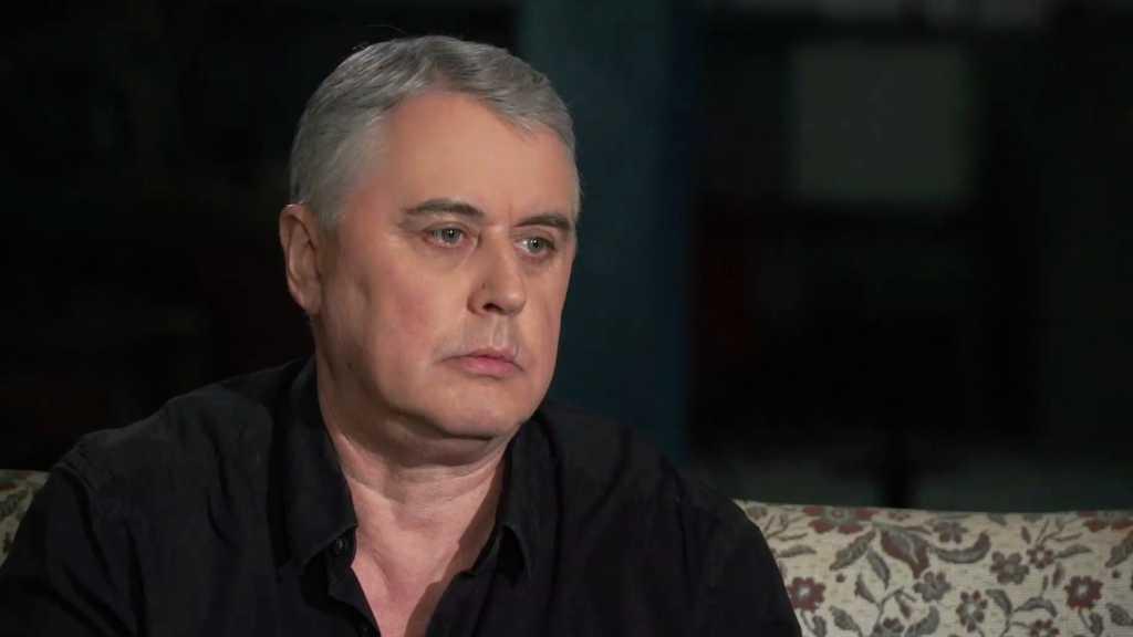 «Это» печальное г ** но «»: Подервянский прокомментировал решение Зеленского пойти в политику