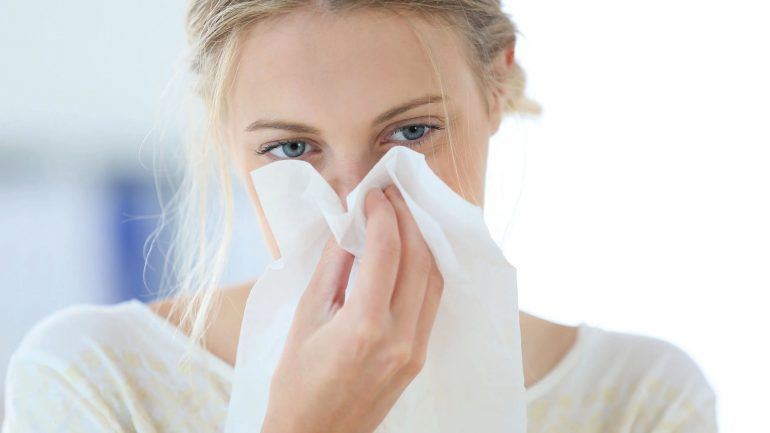 В Украине запретили популярные лекарства от насморка