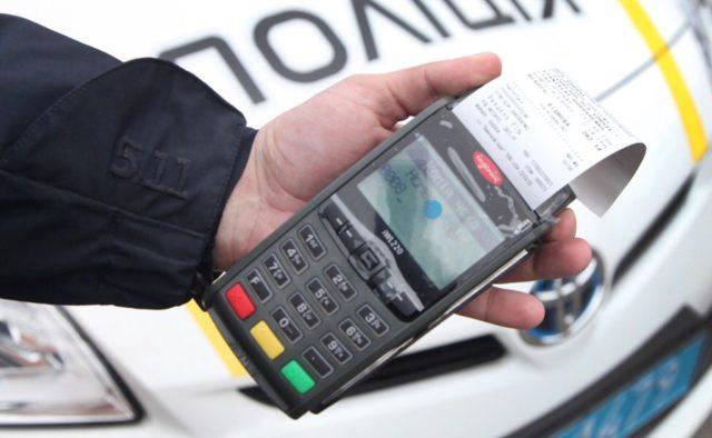 Украинских водителей предупредили о «грязных» штрафы: что нужно знать каждому