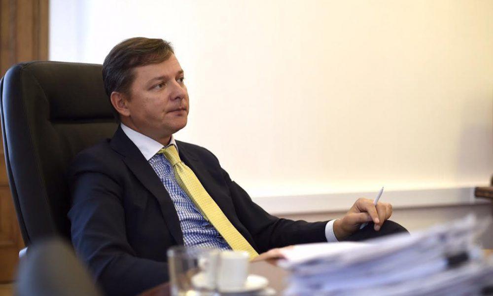 Власть снова бросила украинцев в рабство: Ляшко сделал громкое обращение к Порошенко