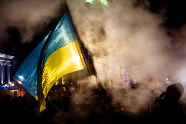 «На этот раз придет управлять государством человек из народа»: Михальда о будущем Украины