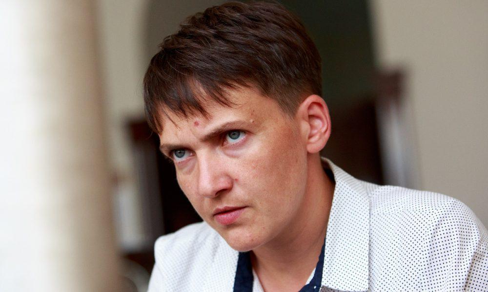 Савченко может получиться: громкое заявление об экстренной госпитализации