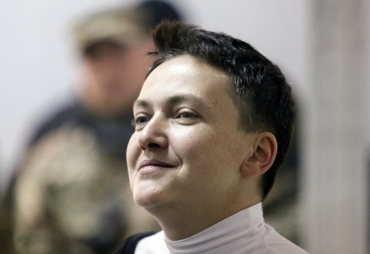 История Савченко это позор для Украины — экс вице-премьер-министр сделал громкое заявление
