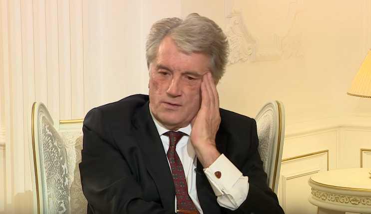 «Для нас важны отношения с Россией»: Ющенко сделал скандальное заявление