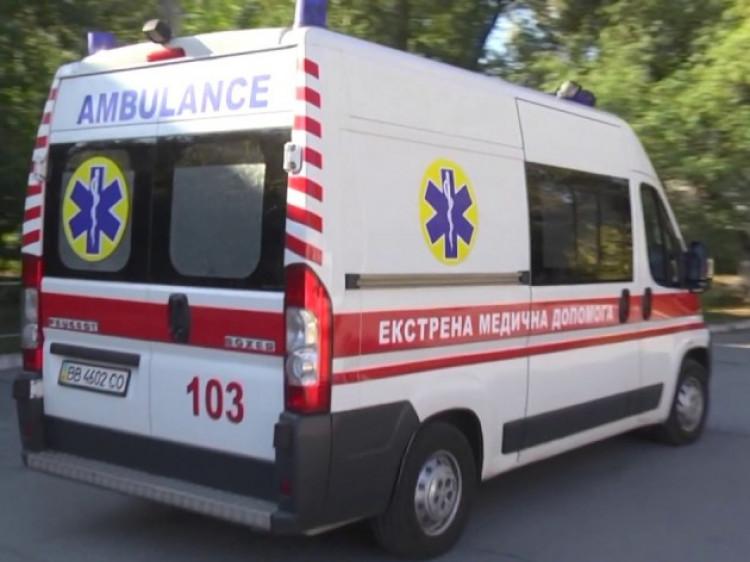 «Трагическое Селфи»: в Луцке из-за эффектное фото на крыше электропоезда парень попал в реанимацию