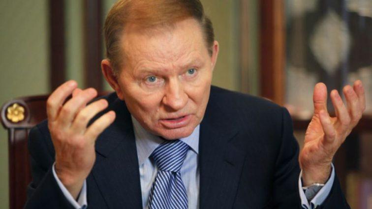 Раскрыл все карты: Кучма сообщил, кто может занять его должность