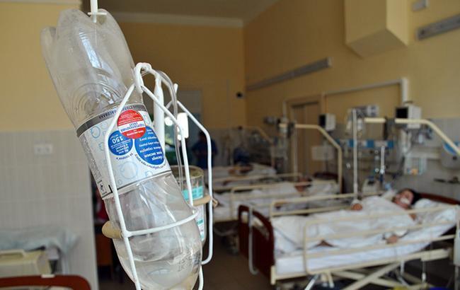 Массовое отравление в детском саду: Сразу 20 детей слегли на больничные койки, первые подробности