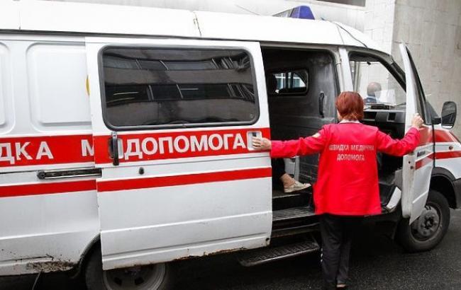Взрывы на военных складах: пациентов срочно эвакуируют из больницы