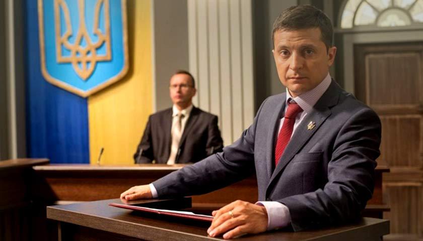 «Живу в кошмаре»: Зеленский высказался о президентстве