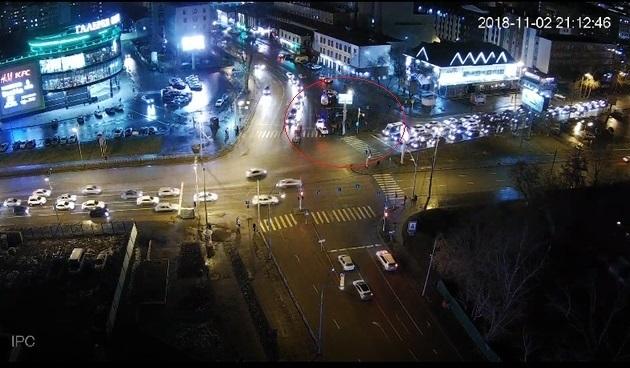 Харьковская трагедия повторилась: юная автоледи переехала шесть человек на тротуаре, первые подробности