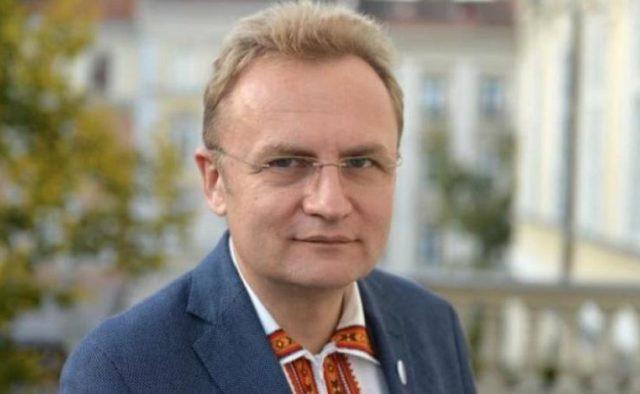 «Поведение Луценко является отвратительной»: Садовый сделал скандальное заявление об генпрокуроре